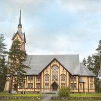Lapinlahden kirkko