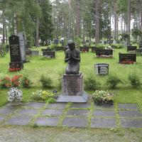 Lapinlahden hautausmaa